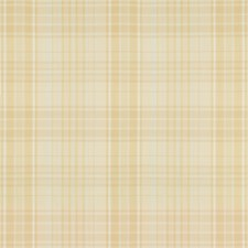 Wheat Plaid Drapery and Upholstery Fabric by Brunschwig & Fils