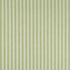 Kiwi Stripes Drapery and Upholstery Fabric by Brunschwig & Fils