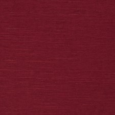 Cerise Solid Drapery and Upholstery Fabric by Trend