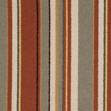 Clemintine Stripes Drapery and Upholstery Fabric by S. Harris