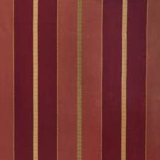 Marsala Stripes Drapery and Upholstery Fabric by S. Harris
