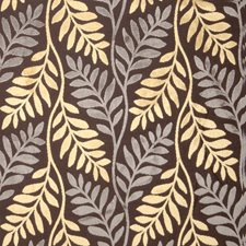 Mimosa Jacquard Pattern Drapery and Upholstery Fabric by S. Harris