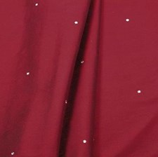 Garnet Drapery and Upholstery Fabric by B. Berger