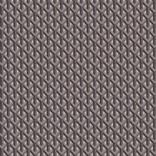 Amethyst Geometric Drapery and Upholstery Fabric by Trend