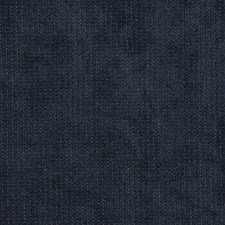 Blue Small Scale Woven Drapery and Upholstery Fabric by S. Harris