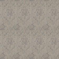 Platinum Print Pattern Drapery and Upholstery Fabric by Fabricut