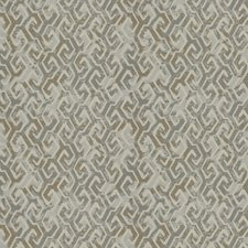 Marble Geometric Drapery and Upholstery Fabric by Trend