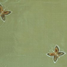 Lime Ice Drapery and Upholstery Fabric by Duralee