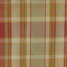 Sage/cinnamon Drapery and Upholstery Fabric by Duralee