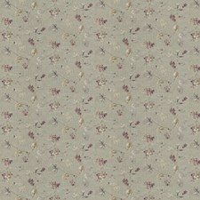 Thistle Embroidery Drapery and Upholstery Fabric by Fabricut