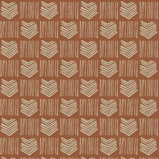 Orange Global Drapery and Upholstery Fabric by Fabricut