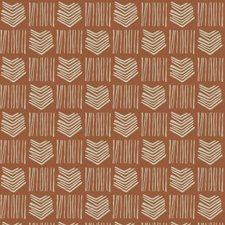 Orange Global Drapery and Upholstery Fabric by Fabricut