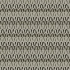 Greystone Geometric Drapery and Upholstery Fabric by Fabricut