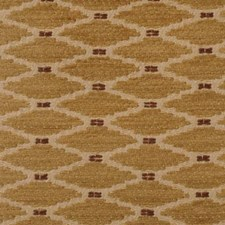 Cognac Drapery and Upholstery Fabric by Duralee
