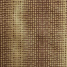 Mocha Drapery and Upholstery Fabric by Duralee