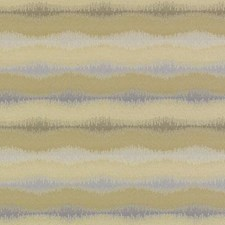 Linen/Charcoal Abstract Drapery and Upholstery Fabric by Duralee