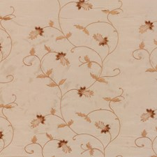 Beige/Yellow/Gold Lattice Drapery and Upholstery Fabric by Kravet