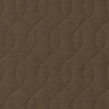 Toast Ogee Drapery and Upholstery Fabric by Duralee