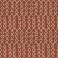 Sienna Embroidery Drapery and Upholstery Fabric by Fabricut