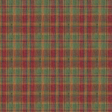Polo Check Drapery and Upholstery Fabric by Fabricut