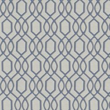 Sky Lattice Drapery and Upholstery Fabric by Trend