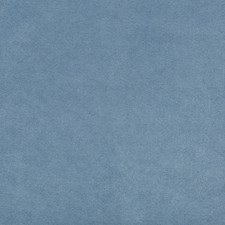 St Blue Solid Drapery and Upholstery Fabric by Lee Jofa