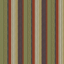 Garden Stripes Drapery and Upholstery Fabric by Fabricut