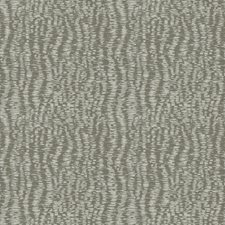 Grey Contemporary Drapery and Upholstery Fabric by Trend