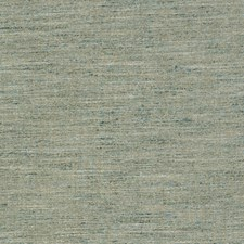 Aquamarine Texture Plain Drapery and Upholstery Fabric by Fabricut