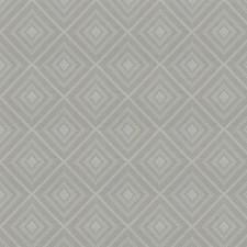 Latte Diamond Drapery and Upholstery Fabric by Fabricut