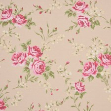Blossom Drapery and Upholstery Fabric by RM Coco