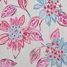 Poppy Drapery and Upholstery Fabric by RM Coco
