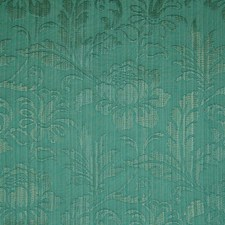 Seaglass Floral Drapery and Upholstery Fabric by Greenhouse
