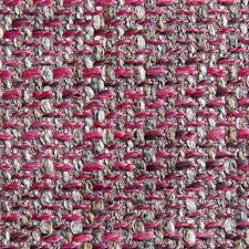 Rhodonite Drapery and Upholstery Fabric by Scalamandre