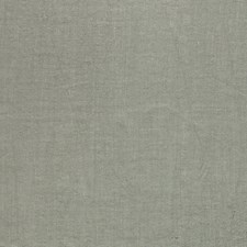 Aqua Gray Linen Drapery and Upholstery Fabric by Scalamandre
