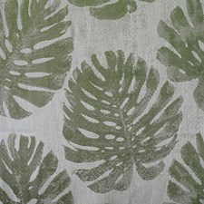 Deep Forest Green Drapery and Upholstery Fabric by Scalamandre