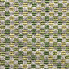 Mojito Green Drapery and Upholstery Fabric by Scalamandre