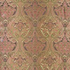 Pumpkin Spice Drapery and Upholstery Fabric by Kasmir