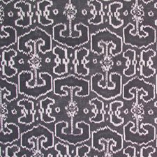Black/Creme/Beige Transitional Drapery and Upholstery Fabric by JF