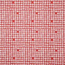 Cherry Ethnic Drapery and Upholstery Fabric by Pindler