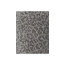 Silver Animal Skins Drapery and Upholstery Fabric by Andrew Martin