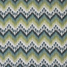 Teal Drapery and Upholstery Fabric by Maxwell