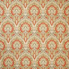 Carnelian Traditional Drapery and Upholstery Fabric by Pindler