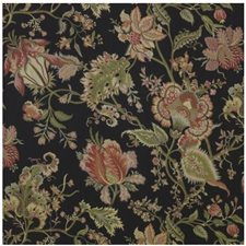Onyx Drapery and Upholstery Fabric by Stout