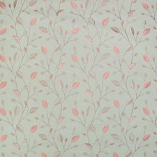 Breeze Floral Drapery and Upholstery Fabric by Greenhouse