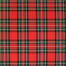 Plaid Plaid Check Drapery and Upholstery Fabric by Greenhouse