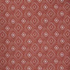 Merlot Jacquard Fabrics Drapery and Upholstery Fabric by Greenhouse