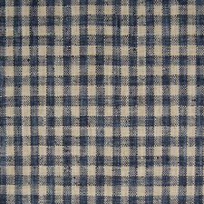 Lakeland Plaid Check Drapery and Upholstery Fabric by Greenhouse