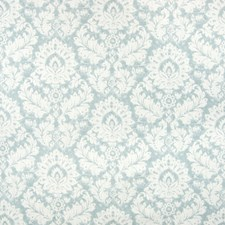 Chambray Scroll Drapery and Upholstery Fabric by Greenhouse