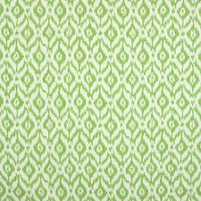 Lime Southwest Lodge Drapery and Upholstery Fabric by Greenhouse